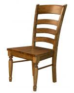 Bennett Ladderback Dining Side Chair Set of 2