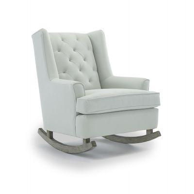 Paisley Rocker Accent Chair Glen Rock