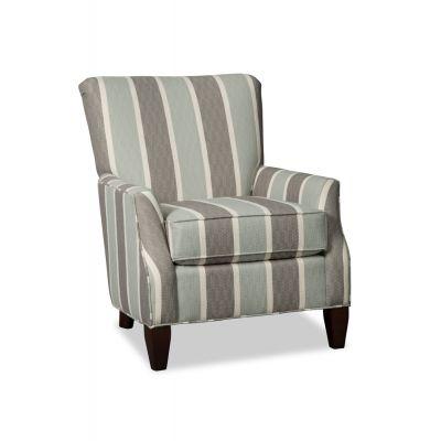 Beachbum Tailored Back Accent Chair