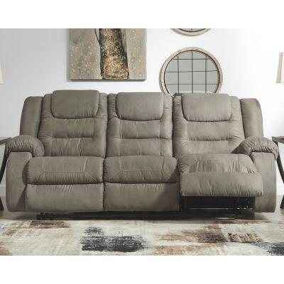 McCade Living Room Sofa Carlstadt a