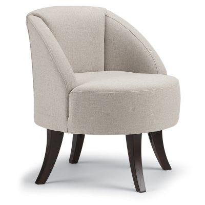 Hylant Swivel Barrel Chair Ramsey