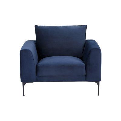 Sunpan Virgo Arm Chair