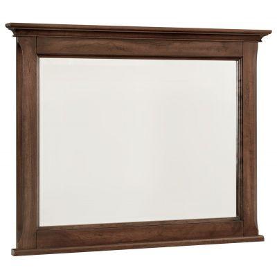 Artisan & Post Heritage Amish Cherry Dresser Mirror