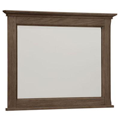 Artisan & Post Heritage Cobblestone Oak Dresser Mirror