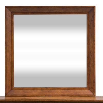 Liberty Furniture Grandpas Cabin Dresser Mirror
