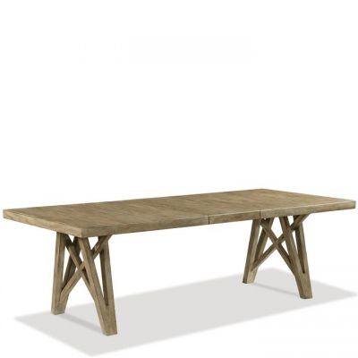 Riverside Milton Park Rectangular Dining Table