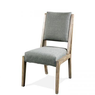 Riverside Milton Park Upholstered Side Chair Set of 2