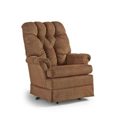 Biscay Swivel Rocker Chair Demarest