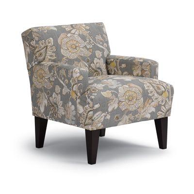 Randi Accent Chair Fair Lawn