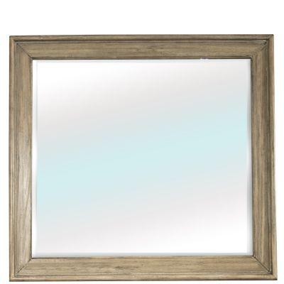 Corinne Landscape Mirror Cresskill a