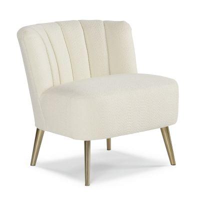 Ameretta Accent Chair Wood-Ridge