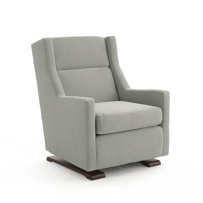 Mandini Swivel Glider Chair Ridgewood