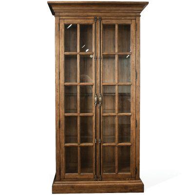 Hawthorne Display Cabinet Glen Rock