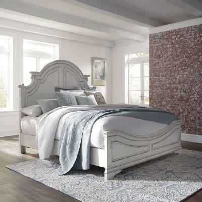Liberty Furniture Magnolia Manor Panel Bed