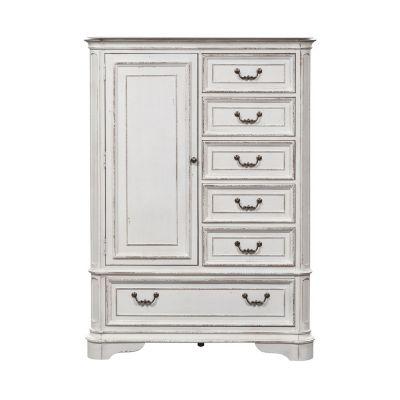 Liberty Furniture Magnolia Manor Master Chest