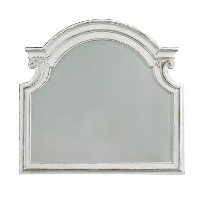 Liberty Furniture Magnolia Manor Dresser Mirror
