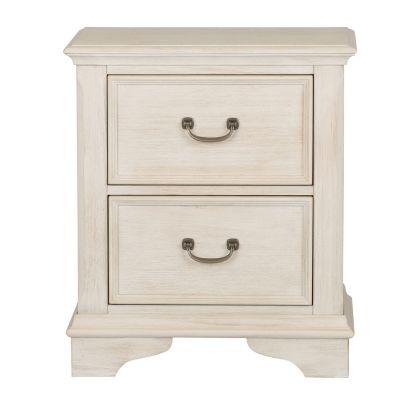 Liberty Furniture Bayside Two Drawer Nightstand