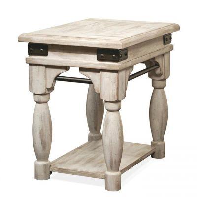 Regan Chairside Table Wallington