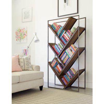 Maverick Etagere/Bookshelf Fair Lawn