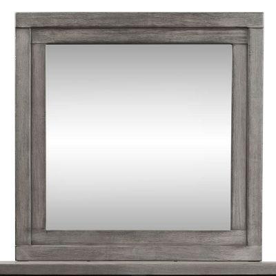 Liberty Furniture Modern Farmhouse Dresser Mirror
