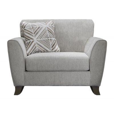 Jackson Alyssa 4215 Chair in Pebble Elmwood Park