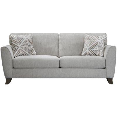 Jackson Alyssa 4215 Sofa in Pebble Allendale a