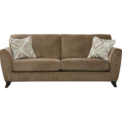 Jackson Alyssa 4215 Sofa in Latte Wood-Ridge a