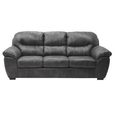 Jackson Grant 4453 Sofa in Steel Park Ridge a