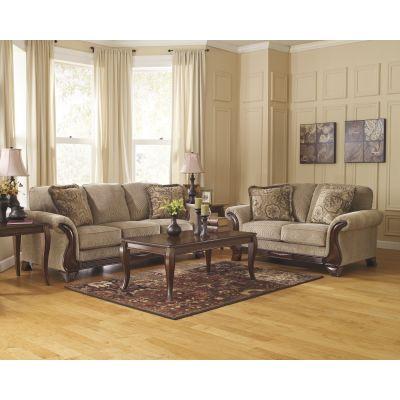 Lanett Living Room Set Wallington