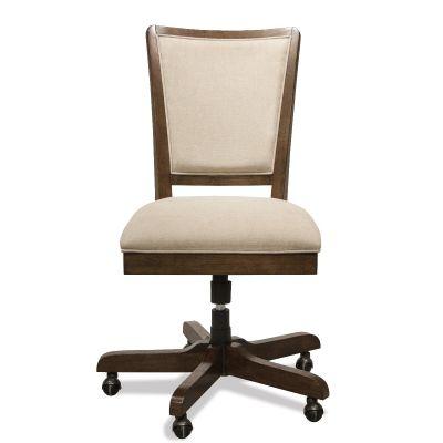 Vogue Upholstered Desk Chair