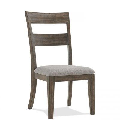 Riverside Bradford Upholstered Seat Side Chair Set of 2