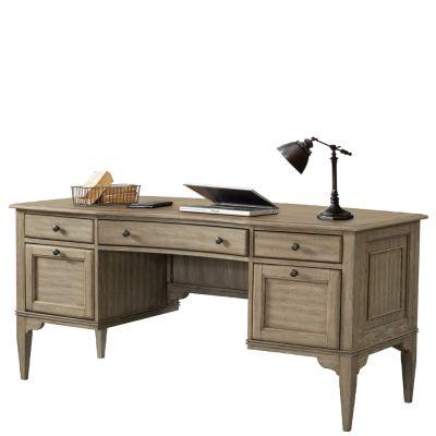 Myra Natural Writing Desk