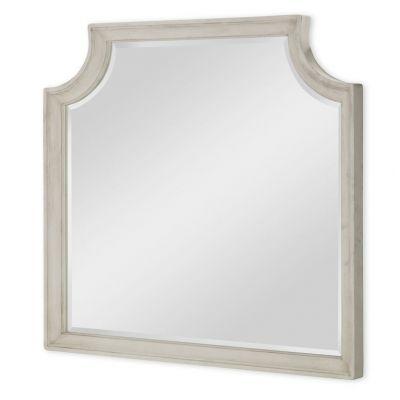 Legacy Classic Brookhaven Vintage Linen Dresser Mirror