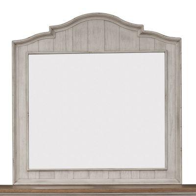Liberty Furniture Farmhouse Reimagined Dresser Mirror