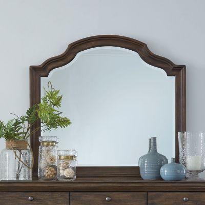 Liberty Furniture Homestead Dresser Mirror