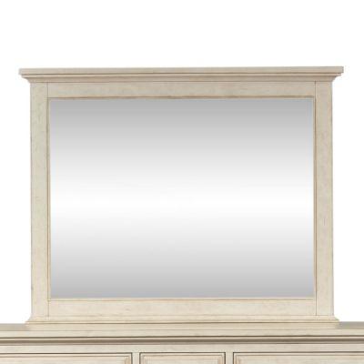 Liberty Furniture High Country Landscape Dresser Mirror