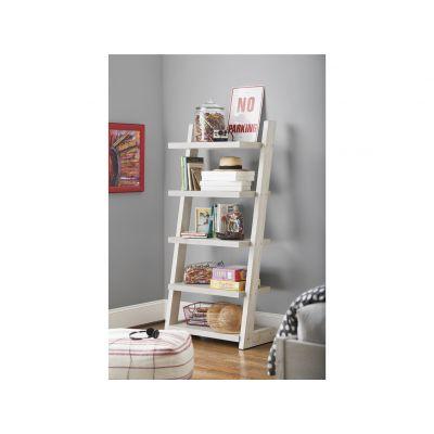 Modern Spirit Bookcase Bergenfield a