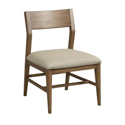 American Drew AD Modern Synergy Maple Vantage Side Chair