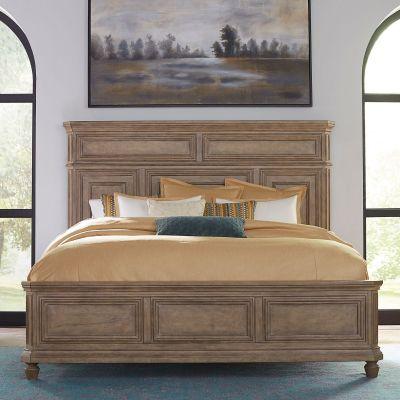 Liberty Furniture The Laurels Panel Bed