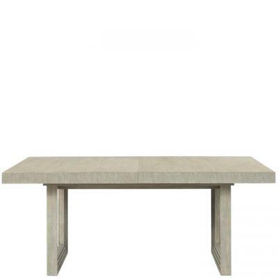 Riverside Cascade Dovetail Rectangular Dining Table
