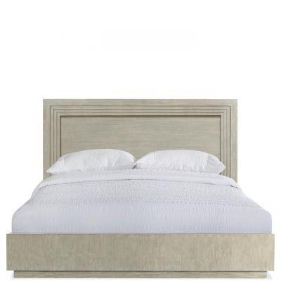 Riverside Cascade Dovetail Illuminated Panel Bed