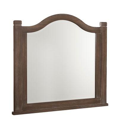 Vaughan Bassett Bungalow Master Arch Mirror