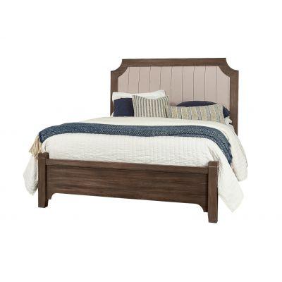 Vaughan Bassett Bungalow Upholstered Bed