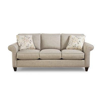 Trello 85 Inch Casual Three Seater Sofa Couch