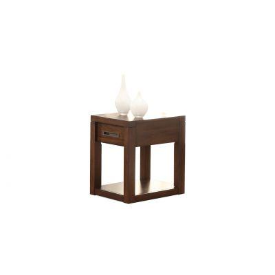 Riata Chairside/Accent Table Montvale