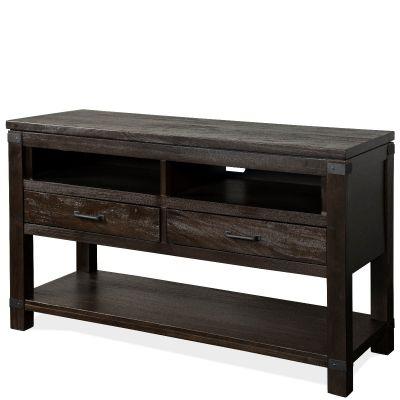 Promenade Rectangular Console/Sofa Table Rutherford