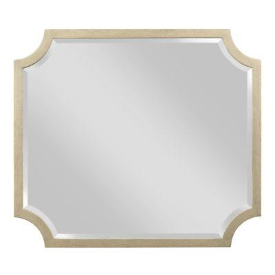 American Drew Lenox Beige Sarbonne  Mirror
