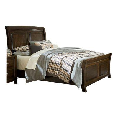 Fostoria Bed-Queen  Saddle Brook