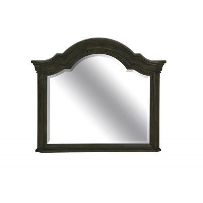 Bellamy Peppercorn Shaped Dresser Mirror