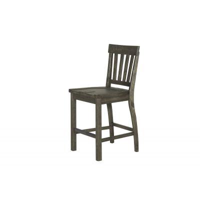 Bellamy Peppercorn Counter Chair set of 2